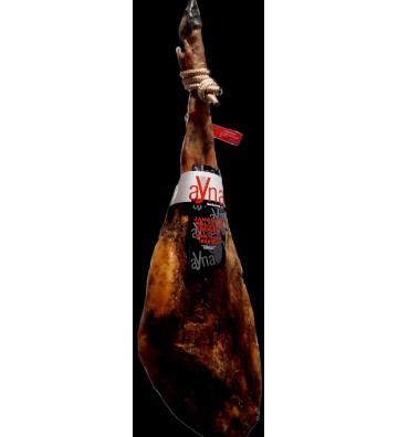 Jamón de bellota 50% raza ibérica pieza de 7 a 7.5 kilos